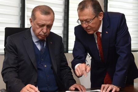 """Balıkesir, Erdoğan'a direniyor; A Haber, """"İstifa edecek"""" dedi, Edip Uğur'un danışmanları yalanladı"""