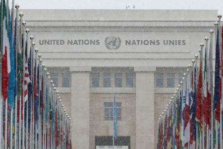 BM, 3 yıldır IŞİD'in elinde olan Rakka'ya yardım gönderecek