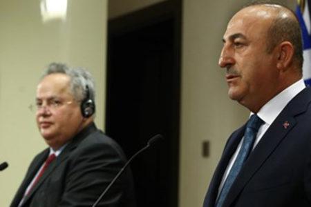 """Çavuşoğlu'nun """"Gülencilere sığınma vermeyin"""" talebine Yunanistan'dan ret!"""