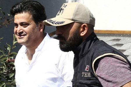 Kılıçdaroğlu'nun avukatı: Bana, 'FETÖ'cü hâkim' diye Akif Hamzaçebi'yi sordular