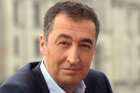 Özdemir: Türkiye Erdoğan'la AB üyesi olamaz