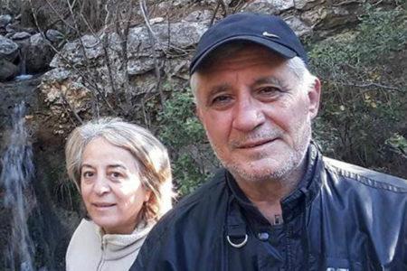 Taş ocaklarına karşı mücadele verirken öldürülen çevreci çift Guardian'da