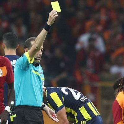 2018 Dünya Kupası'nda Türkiye'den üç hakem görev alacak