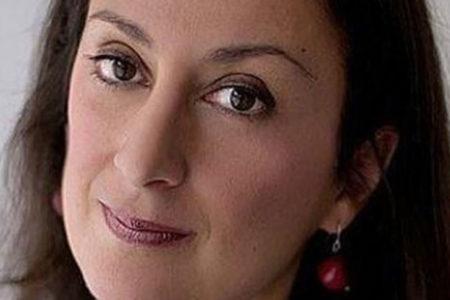Malta'da gazetecinin öldürülmesinden iki ay sonra 10 kişi gözaltında