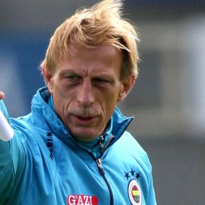 Daum: Türk futbolunun sorunları kısa sürede çözülmez