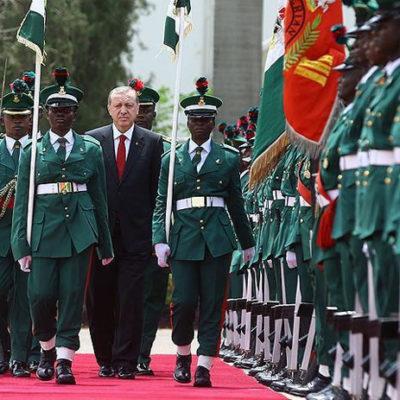 Türkiye binin üzerinde kişinin iadesini istedi, Nijerya reddetti