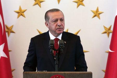 Erdoğan'dan Zarrab açıklaması: Doğru yaptık, ambargoyu delmedik!
