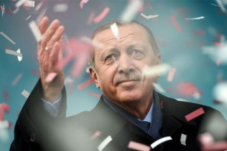 'Türkiye, uçurumun dibinden nasıl çekilip alınır?'