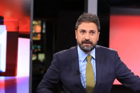 TRT'den istifa eden Erhan Çelik, Nevşin Mengü'nün yerine getirildi