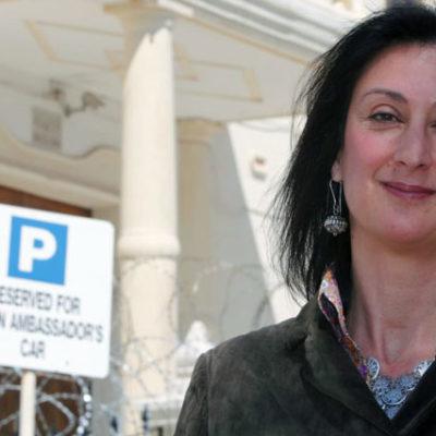 Malta, Galizia suikastini çözmek için FBI'dan yardım alacak