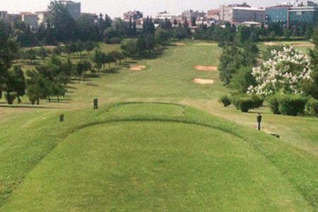 Osmanlı'dan kalan golf sahasına askeri lojman yapılacak