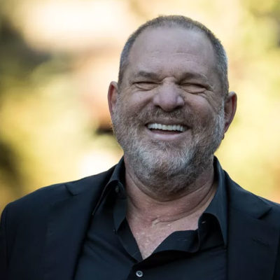 Oscarlı Hollywood yapımcısı Weinstein'a cinsel taciz suçlaması