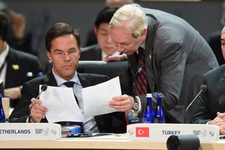 Hollanda'dan 15 Temmuz sonrası sığınma talep edenlere kabul