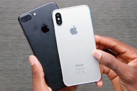 Apple, iPhone X'in dokunmatik sorununu kabul etti