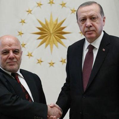 Irak Başbakanı: Ankara, IKBY konusunda hata yaptığını kabul etti