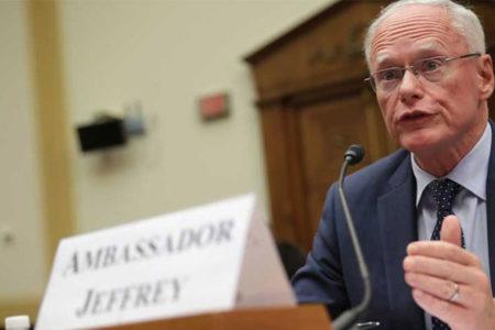 ABD'nin Ankara eski Büyükelçisi: İlişkiler kırılma noktasına gelebilir
