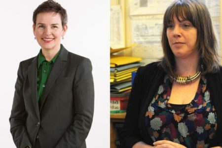İki ingiliz kadın milletvekili uğradıkları tacizi anlattı
