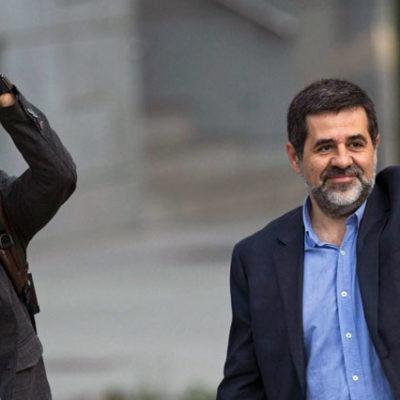 Bağımsızlık için mücadele eden iki büyük organizasyonun liderleri tutuklandı