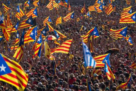 İspanya hükümeti, Katalan lidere diyalog için bir ay mühlet verdi