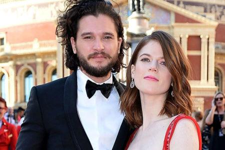 Game of Thrones'un Jon Snow'u, kız arkadaşına yaptığı 1 Nisan şakasını anlattı