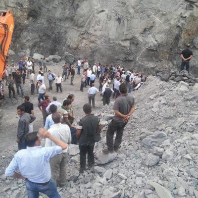 Madende denetimsizlik 200 madencinin canına mal oldu