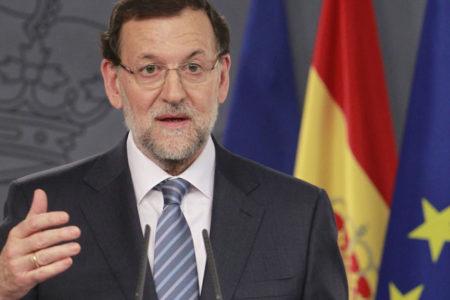 İspanya Başbakanı: 'Katalonya'da bir referandum yapılmadı'