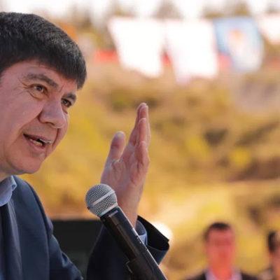 AKP'li Türel'den istifa açıklaması: Sayın genel başkanım imasını yapsa dahi, bir saniye dahi düşünmem