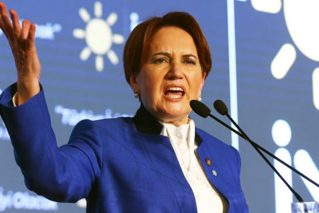 İYİ Parti'den ikinci istifa