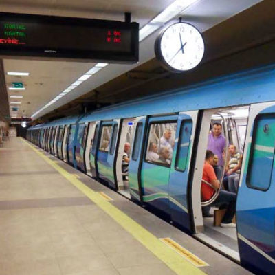 İBB metro ihalelerinde para dağıtmış: Keşif 2.1 milyar, teklif 2.4 milyar