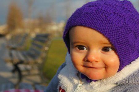 Miraz bebek üçüncü kez hastaneye kaldırıldı