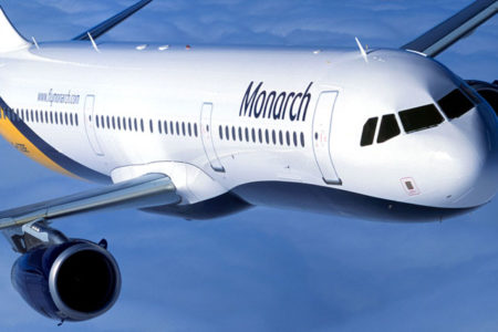 Monarch Havayolları: İflasımızın nedenlerinden biri 'Türkiye'de turizm sektöründeki çöküş'