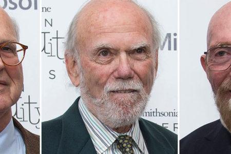 Nobel Fizik Ödülü yerçekimsel dalgaları gözlemleyen üç ABD'li bilim insanına verildi