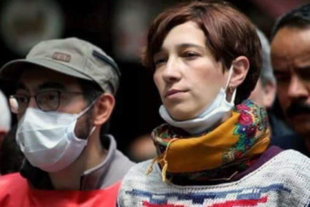 Gülmen ve Özakça'nın doktoru: Alarm durumunda olduğumuz bir dönemdeler