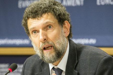 Osman Kavala'nın gözaltı süresi yedi gün daha uzatıldı