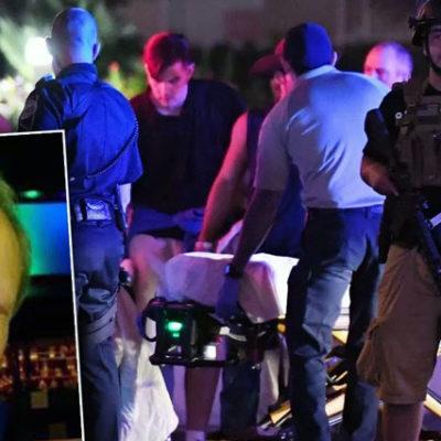 Las Vegas saldırısı: Emekli muhasebeci şüpheli Stephen Paddock kimdir?