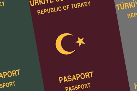 Yeşil Pasaport'ta 15 Temmuz engeli kalktı