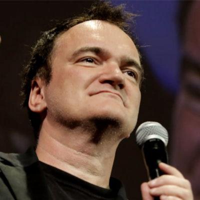 Quentin Tarantino: Harvey Weinstein'in sevgilimi taciz ettiğini biliyordum