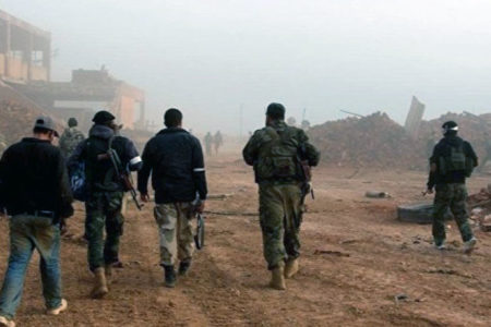 Heşdi Şabi saldırısı nedeniyle bin aile Şengal'den göç etti