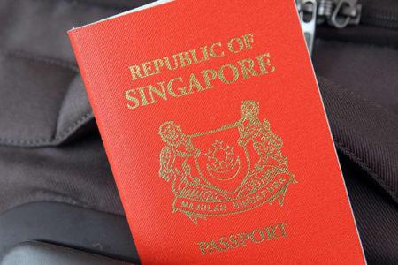 Dünyanın en değerli pasaportu Singapur'a ait; 173 ülkeye seyahat imkânı sağlıyor