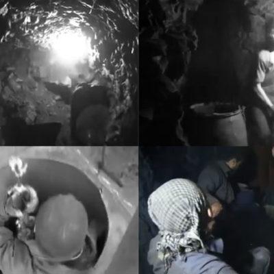 Şırnak'ın 'ölüm kuyuları'nda günlük 70 liraya sigortasız çalışıyorlar