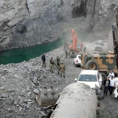 7 kişiye mezar olan maden ocağının sahibi serbest bırakıldı