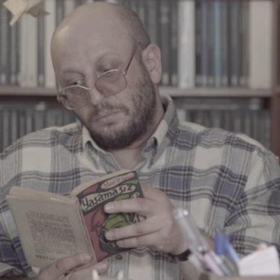 Nuriye Gülmen, Semih Özakça ve Veli Saçılık için çekilen kısa film Brüksel'de