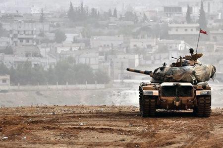 Türkiye, Suriye'de yeni bir savaşın eşiğinde