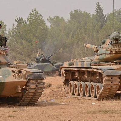 Suriye ordusu IŞİD'in elinde kalan son şehri de geri aldı
