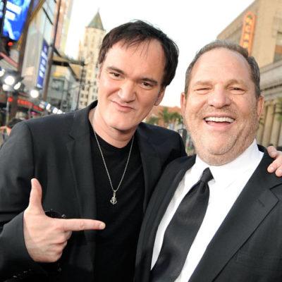 Tarantino'dan taciz yorumu: Bazı şeyler yaptığını biliyordum, keşke duyduklarım hakkında sorumluluk alsaydım
