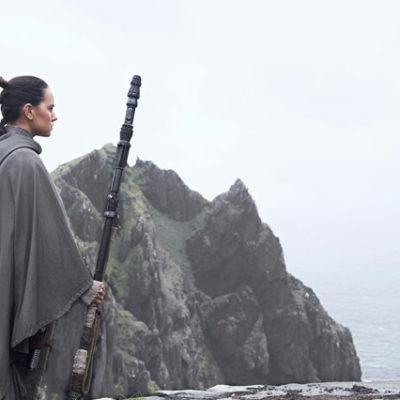 Star Wars: The Last Jedi fragmanı yayında