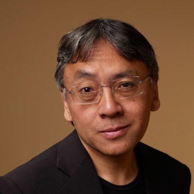 Nobel Edebiyat Ödülü Japon asıllı İngiliz yazar Kazuo Ishiguro'nun