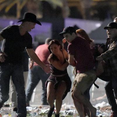 Las Vegas'ta konsere saldırı: 58 ölü, 500'ü aşkın yaralı