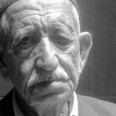 70 yaşındaki gönüllü müezzin Yusuf Süne, evine yapılan baskınla kelepçelenerek gözaltına alındı