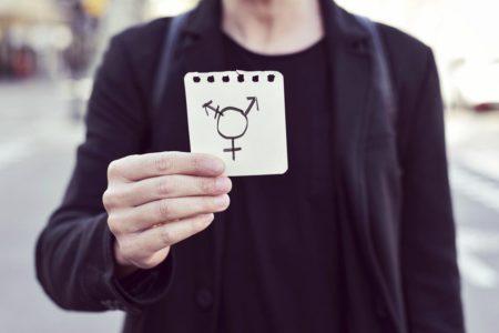 """Alman Anayasa Mahkemesi'nden """"3. cinsiyet"""" kararı"""